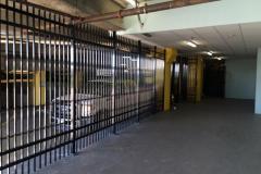 Commercial Metal Fencing