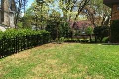 #6 Jerith Aluminum Fence