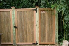 #11 Bamboo Gate