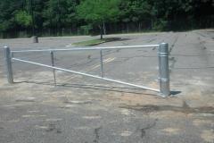#27 Steel Frame Cattle Gate - Commercial
