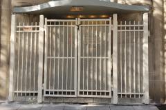 Custom Metal Gates & Rails